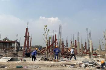Bán đất nền ngay chợ Long Thọ, đường Nguyễn Văn Ký, Sổ hồng xây dựng tự do. LH 0919330869