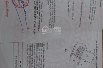 Bán nhà mặt tiền 13 Lưu Nhân Chú phường 5, Tân Bình, DT : (4,7x11m), 5 Lầu, Giá 9.5 tỷ.
