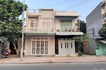 Nhà mặt tiền kinh doanh buôn bán Trần Quang Khải, thị xã Dĩ An, Bình Dương