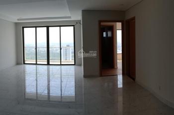 Cho thuê 3 phòng ngủ 115m2, ban công view sông trực diện An Gia Riverside, giá 14 triệu, nhà mới