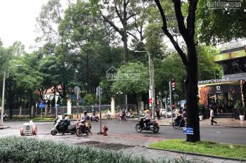 Bán nhà đường Phùng Khắc Khoan và Mạc Đĩnh Chi, khu sang trọng TT Q.1, 5x20m, 4 lầu ST TM, 25,2 tỷ