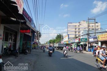 Cần bán đất Nguyễn Thị Thử, Hóc Môn (Gần Trường THPT Phạm Văn sáng) SHR, 1Tỷ,100m2 Lh: 0913553197
