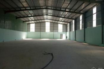 Chính chủ cần cho thuê Kho Xưởng Mới 100%, 20x60m Mặt Tiền Đường Trần Văn Giàu, Quận Bình Tân