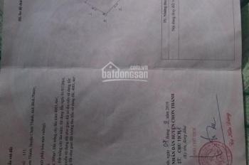 Bán phiếu TDC Becamex Bình Phước giá chỉ 410 triệu. LH 0962454040