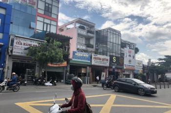Siêu phẩm góc 2 MT Nguyễn Thái Sơn ngang 10m Gía 14 tỷ - HĐT 52tr/tháng- dt 10x7- 1 trệt 3 lầu