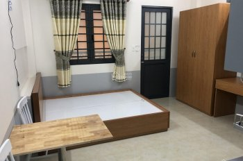 Căn hộ dịch vụ full nội thất giá 6.2tr đến 6.6tr P. Phú Thạnh, Q Tân Phú