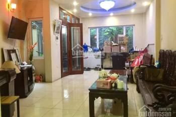 Bán Nhà Nguyễn Cao, 3 Mặt Thoáng, Ô Chờ Thang Máy, 88m2, 5tầng, MT5m, Giá: 5.5 tỷ. 0989377567.
