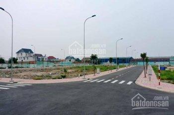 Cần bán gấp đất MT đường Hồ Văn Cống, Thủ Dầu Một, sổ riêng, 87m2, 1 tỷ TC 100%, 0907256001 Phụng