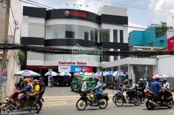 Chính chủ bán 2 lô MT Hồ Văn Cống ( UBND tương bình hiệp),shr , giá 1,25tỷ/85m2,0963535841