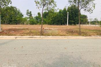 Bán lô đất gần khu hành chánh quận và trường đại học Quốc Tế Việt Đức, thổ cư 100%