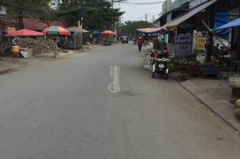 Nhà cấp 4, 2 phòng ngủ, DT 4,5x14m, ngay chợ Võ Thị Thừa, cách Quốc lộ 1A 100m. Giá 2,49 tỷ