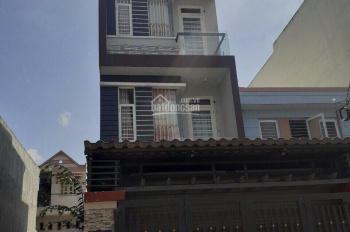 Bán nhà 53/222A đường Số 4, P. Bình Hưng Hòa B, DT 4x20m nhà mới đẹp đúc 3.5 tấm, giá 4.5 tỷ