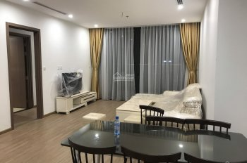 Căn hộ 108m2, 3 phòng ngủ, đủ đồ, tầng cao Vinhomes Skylake cho thuê giá 25 triệu/th, LH 0777398999