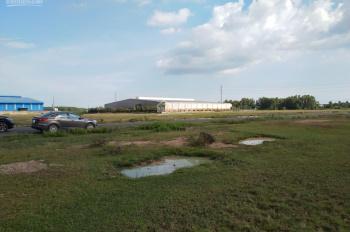 Bán khu đất trong cụm công nghiệp Bàu Sen, Nhơn Trạch, Đồng Nai, LH: 0777860002