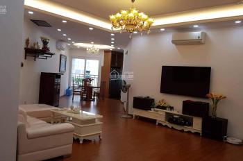 Bán căn hộ 151m2 tòa 17T6 nội thất siêu đẹp Khu đô thị Trung Hòa Nhân Chính 3 ngủ giá chỉ 4,38 tỷ