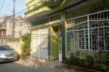 Cho thuê nhà ngõ 15, Phương Mai