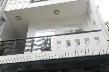 Bán nhà hẻm 163/25D đường Thành Thái, 5,5mx17m, 3 lầu, giá 19 tỷ