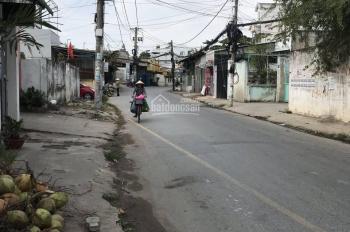 Bán gấp lô đất hẻm đường Tăng Nhơn Phú, 7x22=154m2 thổ cư toàn bộ, giá đầu tư 4,1 tỷ (26tr/m2)