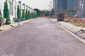 Bán lô đất đường Gò Dưa, khu vực xây nhà nhiều, DT 50.6m2 (4.2x12.04m), đường nhựa 7m, giá 2.71 tỷ