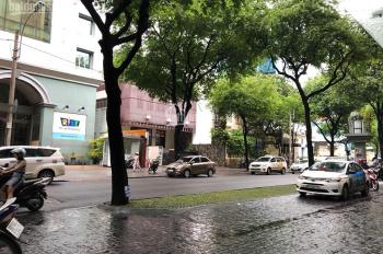Bán nhà đường Phùng Khắc Khoan, P. Đa Kao, Q. 1 khu vực ít nhà bán DT: 5 x 20m 4 tầng ST thang máy
