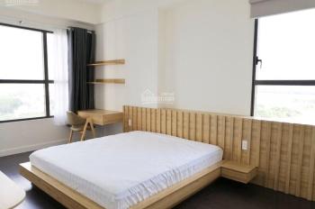 Cho thuê căn hộ 3 PN The Sun Avenue full nội thất hiện đại , view cực đẹp, diện tích rộng - 105m2