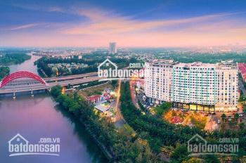 Bán duy nhất căn hộ penhouse Citizen Trung Sơn có sân vườn riêng, chiết khấu 6% LH: 0937569691