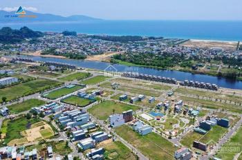 20 lô ngoại giao Phú Mỹ An - Đà Nẵng Pearl, giá gốc từ chủ đầu tư, chiết khấu lên đến 500 triệu