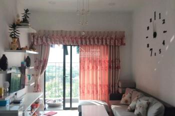 Bán gấp căn hộ Hoàng Quốc Việt, SHR, nội thất, căn góc 2 view, giá 1.9 tỷ, LH: 0902339877