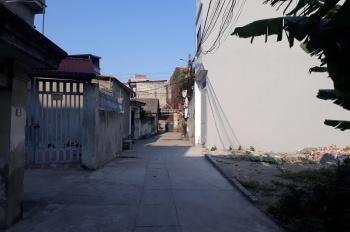 Bán đất thổ cư thôn Hậu Dưỡng, Kim Chung, Đông Anh, HN. DT 76m2