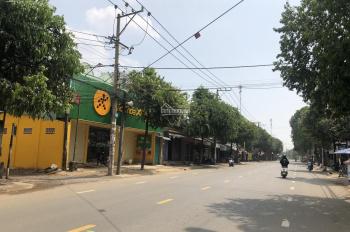 Bán nhà Tân Vạn - Biên Hoà, 100m2 thổ cư, SHR, 0917745168