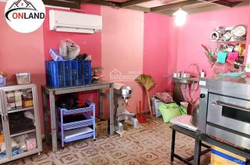 Cho thuê nhà nguyên căn mặt tiền Võ Thị Sáu (đường 5 mới), 60m2, chỉ 7.5 tr/tháng