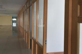 Văn Phòng Thăng Long Tower Ngụy Như Kon Tum còn trống 400m2 full nội thất