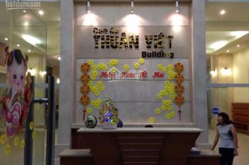 Chính chủ cần bán căn hộ Thuận Việt Plaza, sổ hồng, căn góc, quận 11