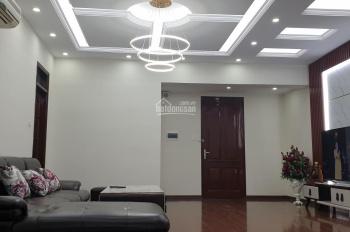 Chính chủ bán CHCC nhà 34T, Trung Hòa Nhân Chính, 131m2, 3PN, full nội thất