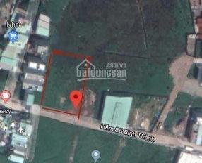 GIÁ TỐT ĐẦU TƯ- Bán lô đất đường số 85 Bình Thành, Bình Hưng Hòa B. LH ngay 0961.215.395
