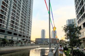 Căn hộ Jamona 2PN 56m2 lầu đẹp, view biệt thự và khu Mũi đèn đỏ giá 1.6 tỷ