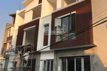 Bán nhà 3 tầng thôn Vĩnh Khê, xã An Đồng, An Dương, Hải Phòng