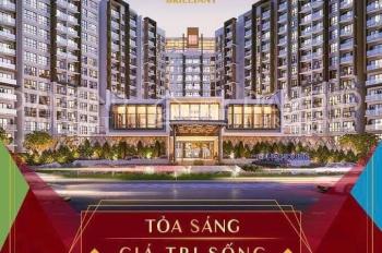Căn hộ cao cấp Diamond Brilliant-Celadon City-chiết khấu đến 10%, LH: 098.998.4875, LK Aeon Tân Phú