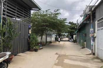 Bán đất 64m2, nở hậu, hẻm 6m Cây Cám, P. Bình Hưng Hòa B, 2.5 tỷ, thương lượng cho khách thiện chí