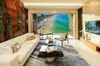 Cần bán căn hộ condotel 34.05 view đẹp ngay tại thành phố du lịch biển. LH: 0933 38 4567