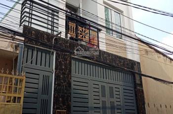 Bán nhà 2 lầu 1 sẹc đẹp Đường số 8, sau chợ Bình Triệu, Hiệp Bình Chánh, Thủ Đức