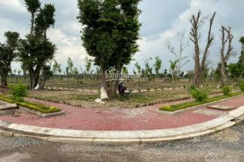 Định cư bán gấp lô đất Bình Dương KDC Vĩnh Phú 1tỷ250 75m2, SHR, LH 0945977023 Linh