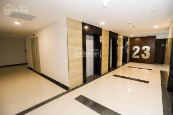 Cho thuê căn hộ 2 phòng ngủ tòa The ZEN 74m2 đủ đồ cực đẹp