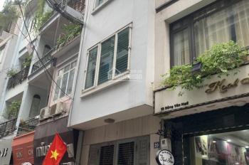 Cho thuê nhà nguyên căn trong ngõ 198 Thái Hà, Đống Đa, VỊ TRÍ ĐẸP, DT : 70m2 x 5 tầng.
