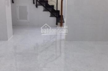Bán nhà 6 x 8m, 1 trệt + 1 lầu, Võ Văn Vân, Vĩnh Lộc B