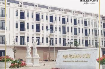 Cần bán nhà mặt phố kinh doanh sầm uất trung tâm Bắc Giang, giá 6.4 tỷ, 75m2 x 5T. LH: 0906.204.379