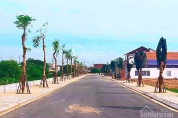 Bán đất Khu dân cư Sơn Tịnh, TP Quảng Ngãi, đã có sổ