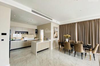 Bán căn hộ diện tích lớn nhất Sarica loại 3PN, 161m2 căn góc 3 mặt tiền. LH 0933786268 Mr Sinh Đinh