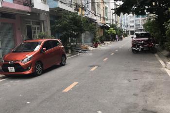 Siêu phẩm khu Bình Phú mặt tiền đường số 55, p10, q6, DT sàn: 160m2, nhà đẹp mới xây