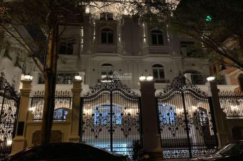 Văn phòng biệt thự đẳng cấp, giá siêu hot tại 99 Nguyễn Thị Thập, có hoa hồng cho môi giới